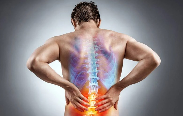 Faktor-Faktor Penyebab Sakit Punggung Yang Berkelanjutan
